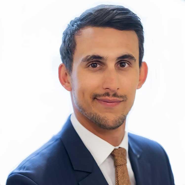 Alexandre Mandil, Droit du numérique, données personnelles, droit des FINTECH